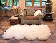 Sheepskin Rugs| All sizes